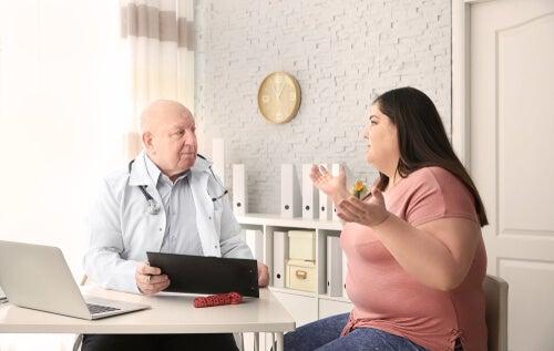 El vínculo entre la obesidad y la depresión según un estudio