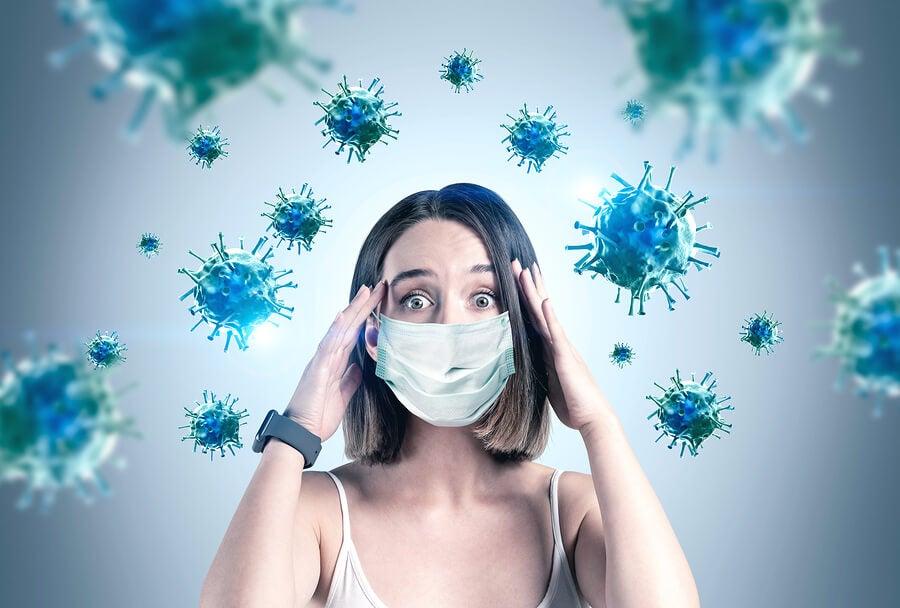 Condiciones para que se dé una pandemia