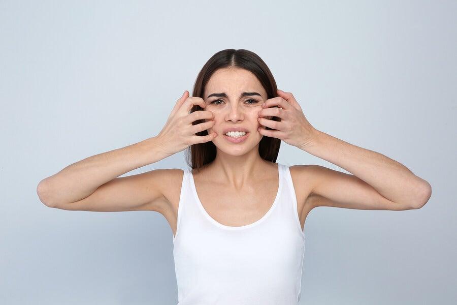 Factores que causan agresiones en la piel