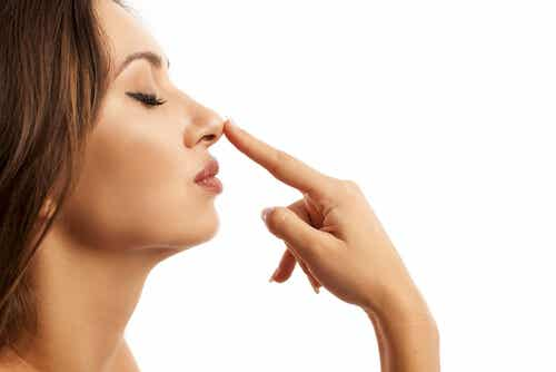 Anosmia o pérdida del olfato: ¿qué lo puede causar?