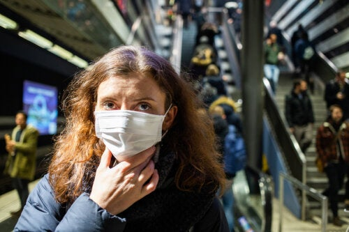 ¿Es alergia, gripe o coronavirus?