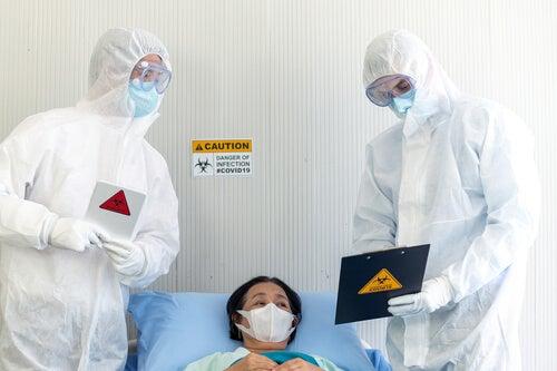 ¿Por qué es necesaria la cuarentena en casos como el del coronavirus?
