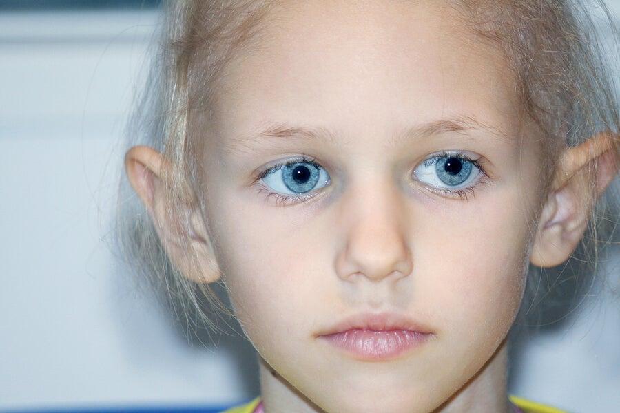 Causas del retinoblastoma