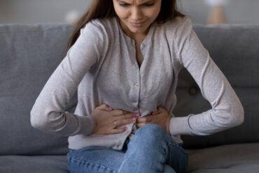 Alimentos recomendados para el colon irritable