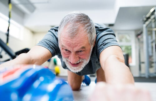 deporte ayuda a controlar la presión arterial