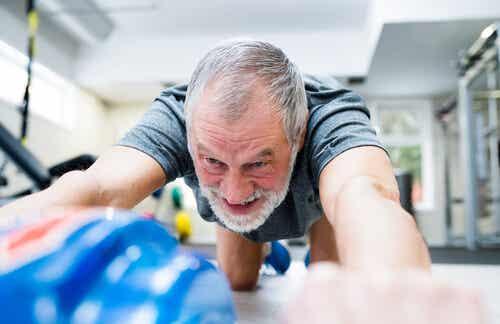 El deporte ayuda a controlar tu presión arterial