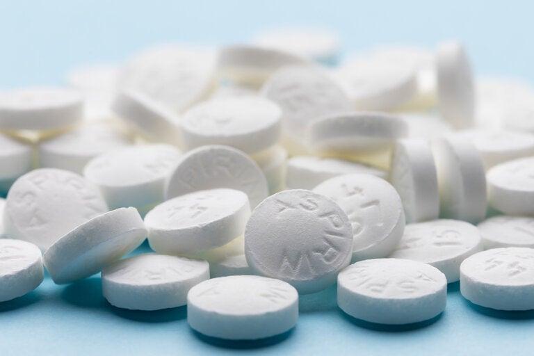 Aspirinas como anticoagulantes: ¿son seguras?