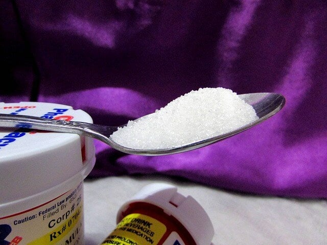 ¿Cómo asimila el cuerpo la glucosa?
