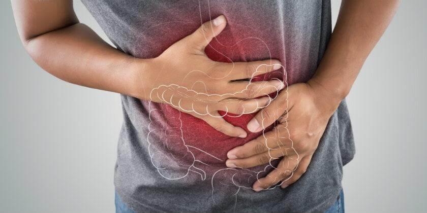 La enfermed inflamatoria intestinal produce cólicos