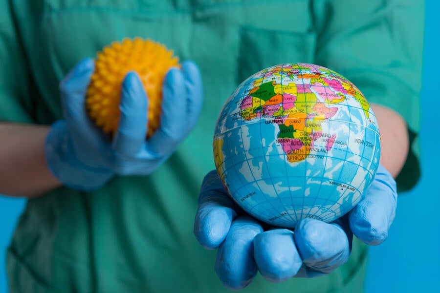 ¿Qué sabemos sobre la temperatura y el coronavirus?