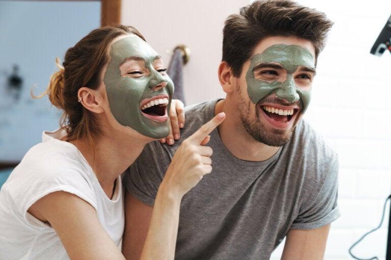 Diferencias entre la piel del hombre y la de la mujer