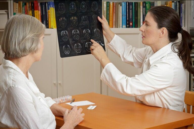 Embolia cerebral: ¿qué es y cómo afecta?