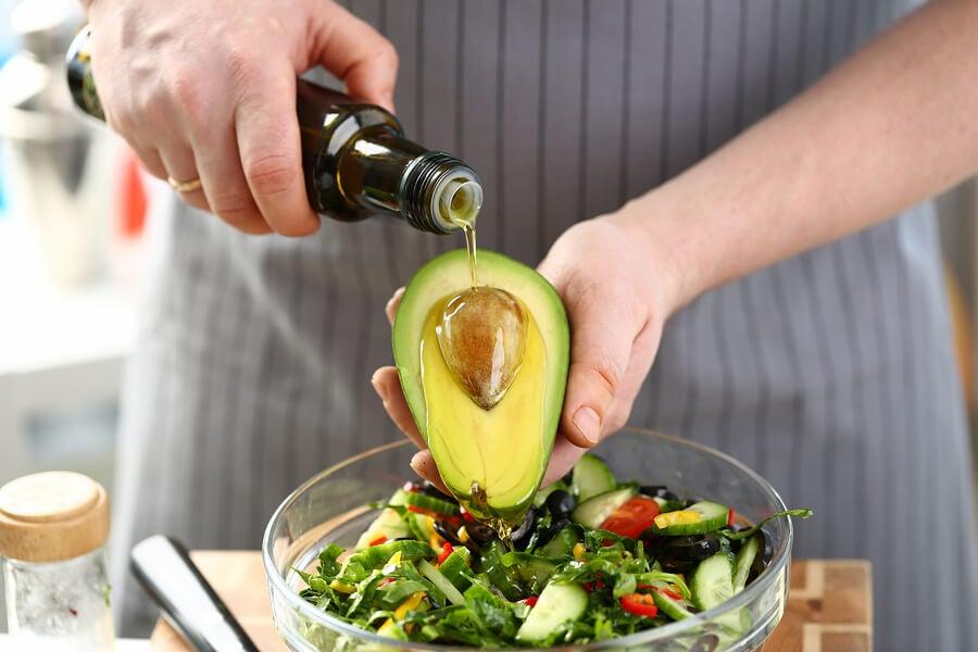 ¿Las grasas vegetales son mejores?