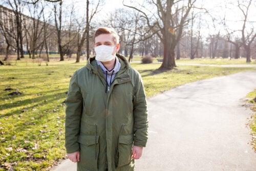 ¿Cómo afecta la temperatura al coronavirus?