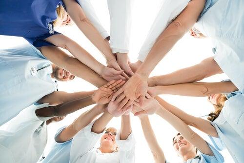 Día Mundial de la Salud: el personal sanitario en tiempos de coronavirus