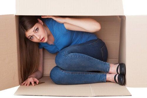 Claustrofobia durante la cuarentena: ¿qué hacer?