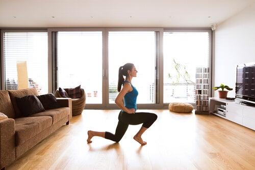 ¿Cómo mejorar la circulación de las piernas en casa?