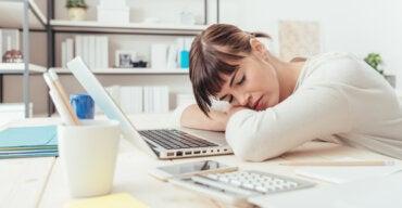 Sensación de fatiga: ¿puedo aumentar mi energía de forma natural?