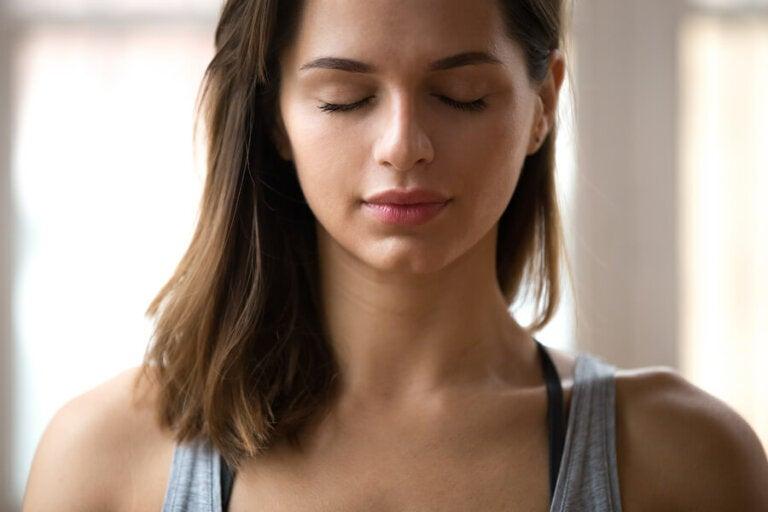 Ejercicios de relajación para dormir profundamente