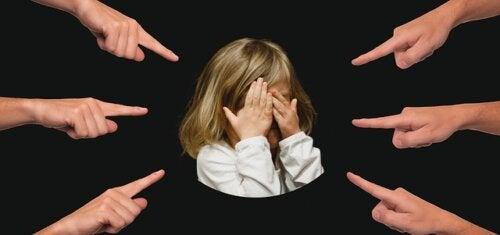 Día Mundial contra el Bullying: 3 mitos sobre el acoso escolar