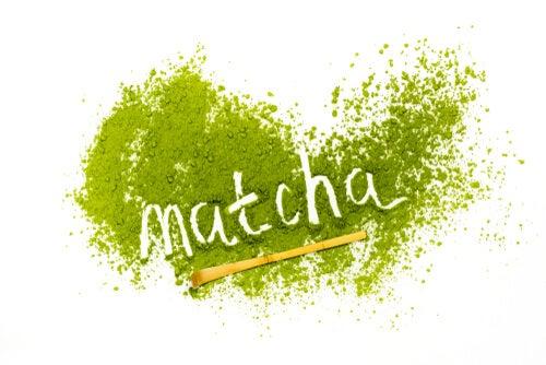 Té de matcha: ¿qué es y cuáles son sus usos?