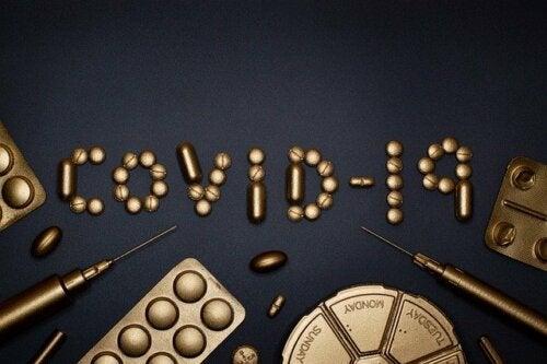 Remedios para el coronavirus que no funcionan y pueden ser perjudiciales