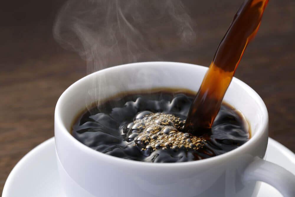 ¿Cuánto café debemos tomar para mantenernos despiertos?