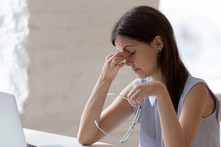 Teletrabajo y salud visual: 5 claves para tener en cuenta
