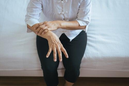 síntomas tempranos en el Día Mundial del Parkinson