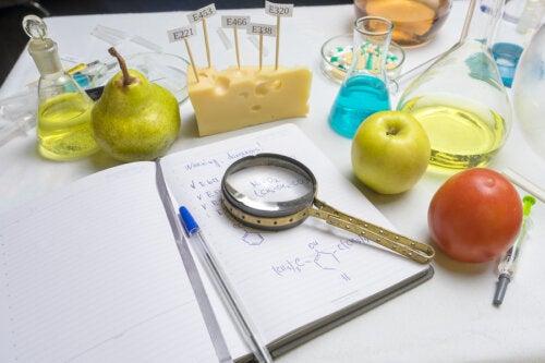 ¿Qué son los alimentos transgénicos y cuáles son sus beneficios?
