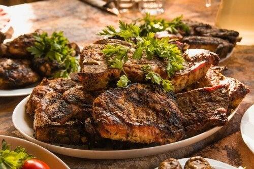 Metionina en la dieta: ¿para qué sirve?