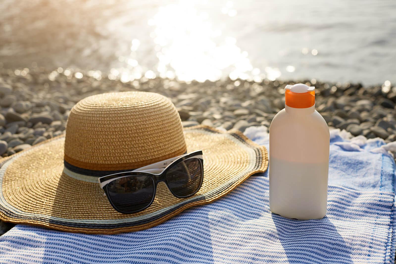 Claves para protegerse de los rayos UV
