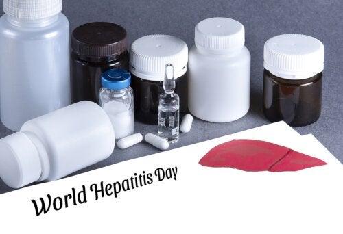 Día Mundial de la Hepatitis: la hepatitis no puede esperar