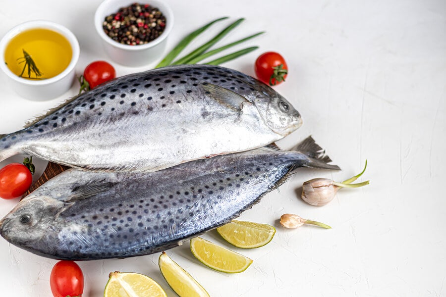 La dieta atlántica