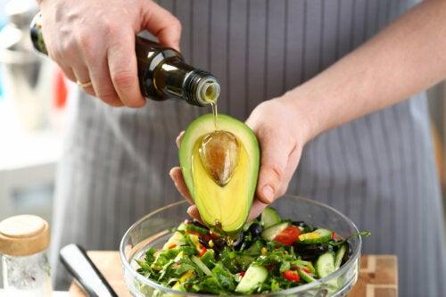 La dieta mediterránea mejora la memoria