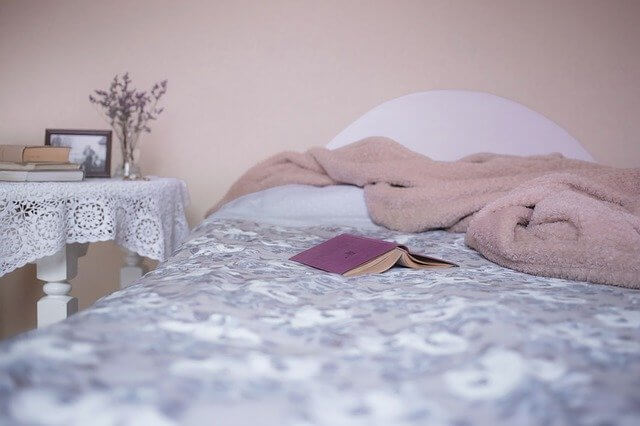 Somnifobia o miedo a dormir