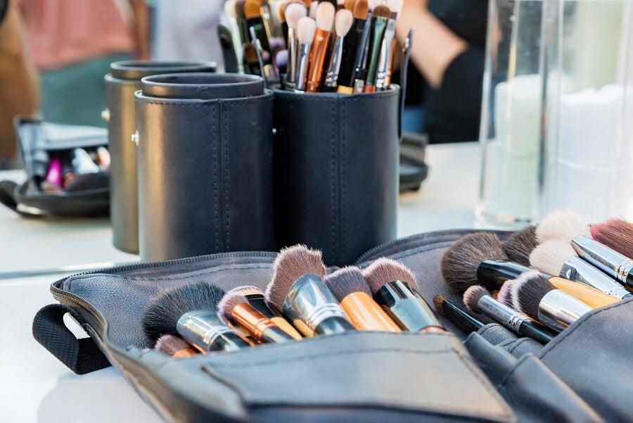 Consejos para mantener tu estuche de maquillaje