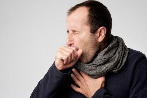 Síntomas del broncoespasmo