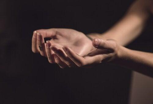 Causas del picor en las palmas de las manos