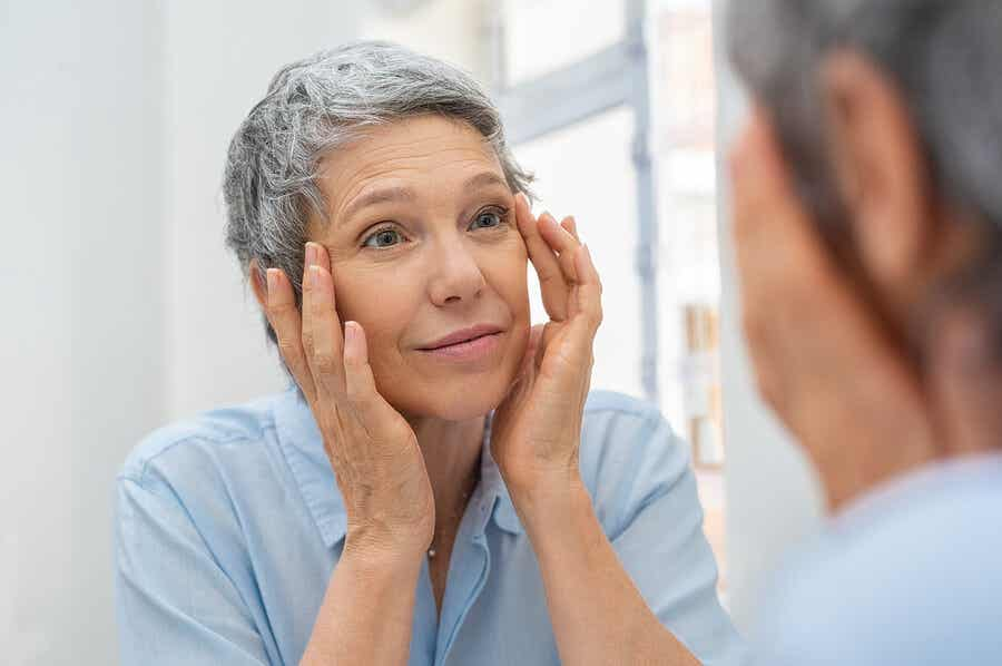 Las arrugas de la persona que fuma: efectos del cigarrillo en la piel