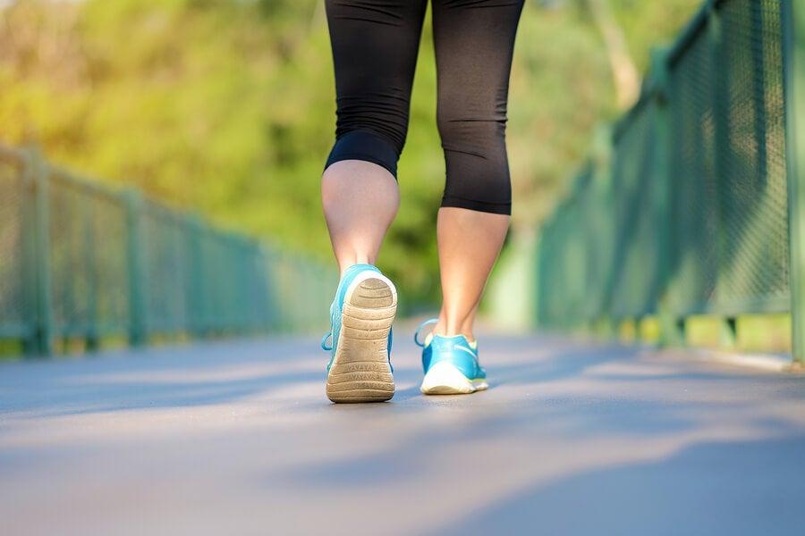Método CaCo: adelgazar caminando