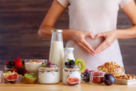 Qué Podemos Comer Para Recuperar La Flora Intestinal Mejor Con Salud