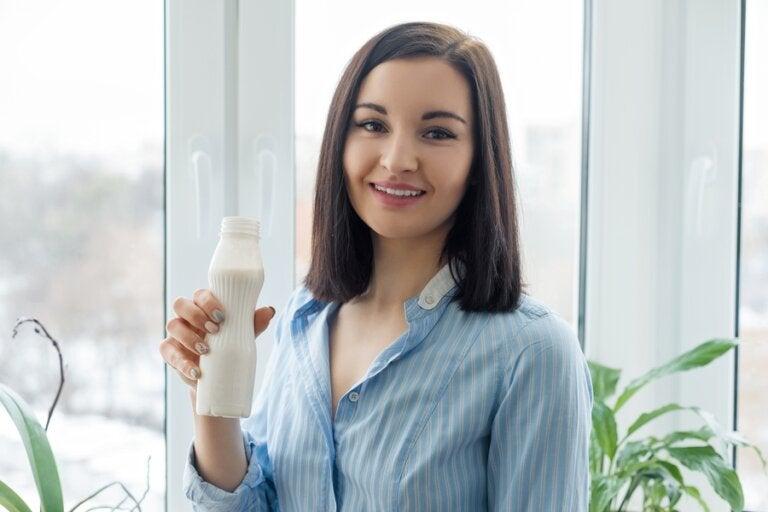 Consumir lácteos durante el confinamiento: ¿por qué?