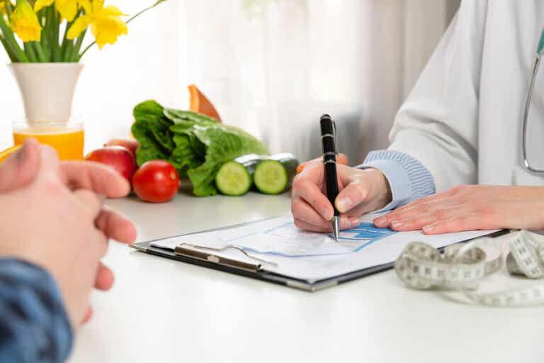 Alimentación para la fibromialgia