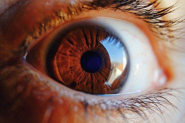 Así se autolimpia el ojo