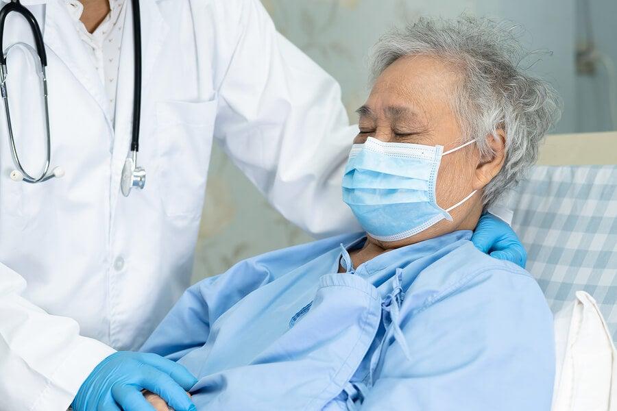 ¿Cuáles son las secuelas de la neumonía?