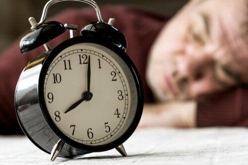 Ritmos circadianos: ¿cómo influyen en nuestra salud?