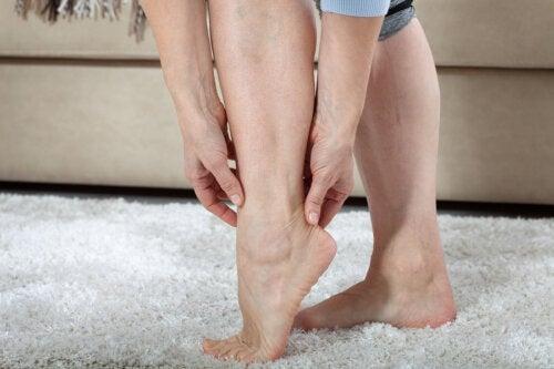 Síndrome de piernas cansadas: ¿en qué consiste?