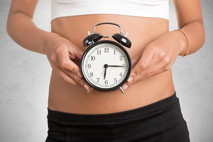 reloj biólogico, ¿a qué hora deberías cenar?