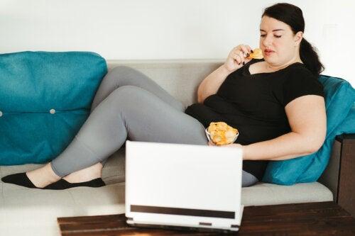 Riesgos del sedentarismo para tu cerebro